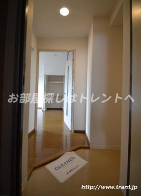 【玄関】ヨシダビルディング01