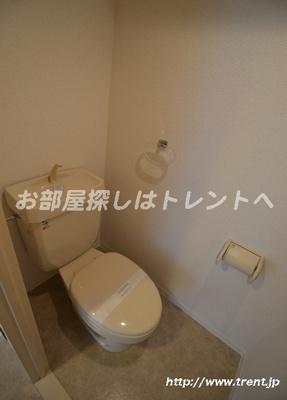 【トイレ】ヨシダビルディング01