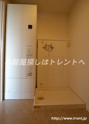 【設備】ヨシダビルディング01