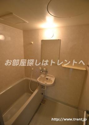 【浴室】ヨシダビルディング01