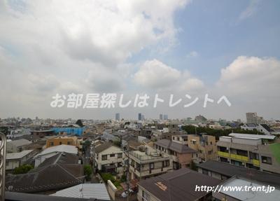 【展望】ヨシダビルディング01