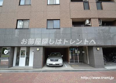 【駐車場】ヨシダビルディング01