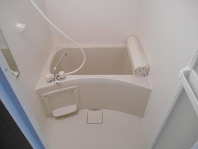 【浴室】コンフォール横浜