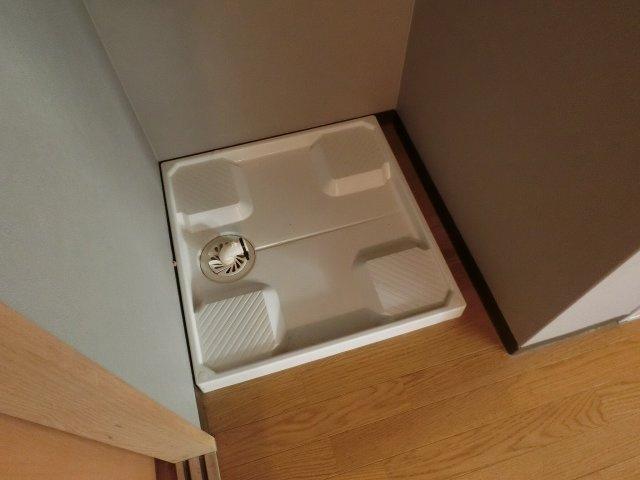 司マンション(1DK) 室内洗濯機置き場
