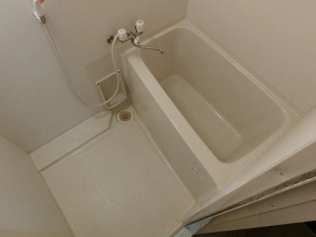 司マンション(1DK) 浴室