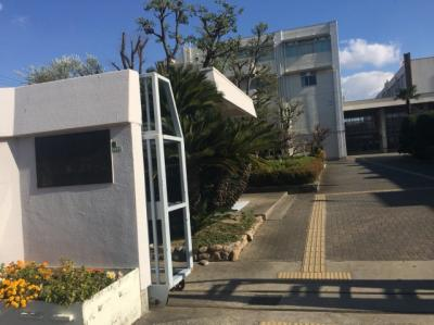 大阪府立勝山高等学校