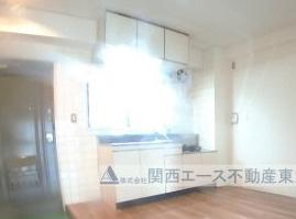【キッチン】ルーチェ長田