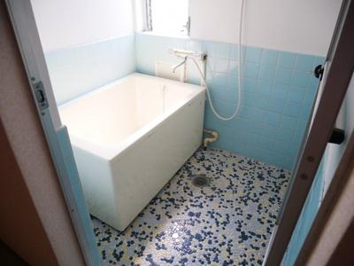 【浴室】ベルメゾン