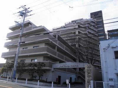 【外観】グランプレステージ西神戸