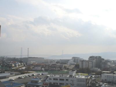 【展望】グランプレステージ西神戸