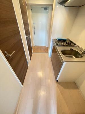 【浴室】ラグゼ新大阪サウス