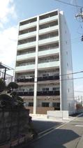 大阪市東淀川区西淡路4丁目のマンションの画像
