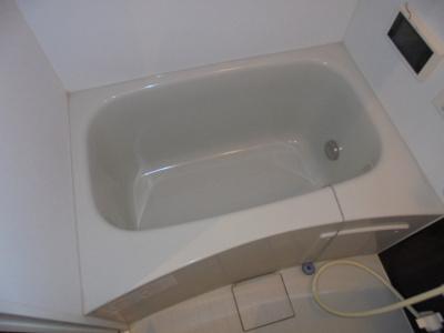 【浴室】クレオ庄内通伍番館