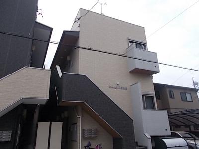 【外観】クレオ庄内通伍番館