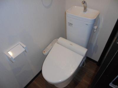 【トイレ】クレオ庄内通伍番館