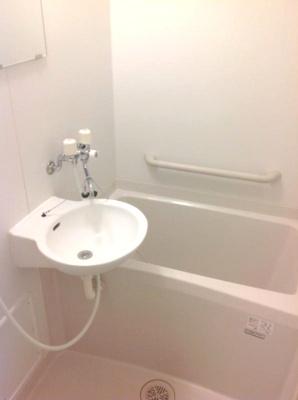 【浴室】セーヌ