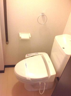 【トイレ】セーヌ