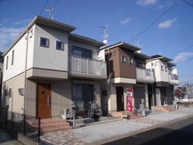 【シャーメゾン】戸建 貝塚町クラヴィエの画像