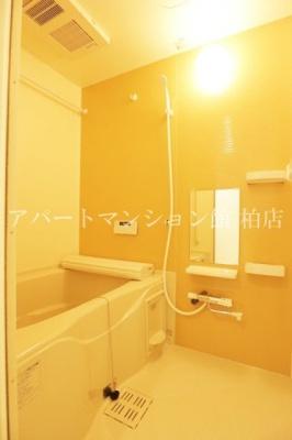 【浴室】ローツェ松葉(Lhotse)
