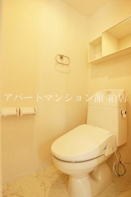 【トイレ】ローツェ松葉(Lhotse)