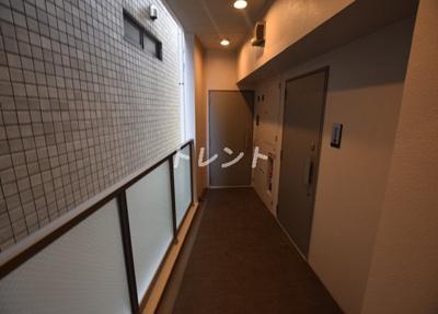 【その他共用部分】エトワール飯田橋