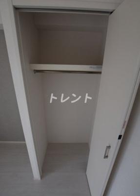 【収納】エトワール飯田橋