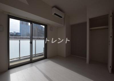 【居間・リビング】エトワール飯田橋