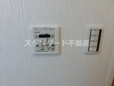 【設備】RSQUARE東天満