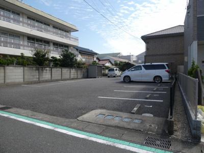 【駐車場】エタニティ相生