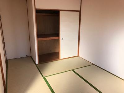 【和室】カサベルデ・アイ