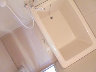 【浴室】KZ五番館