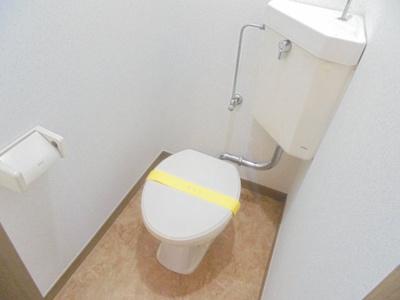 【トイレ】KZ五番館