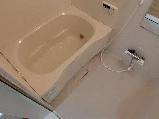 エルピス柏原 浴室