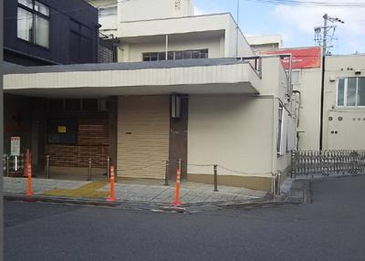 【外観】津久野町 店舗