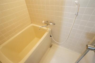 【浴室】メゾンカタセ