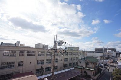 【展望】メゾンカタセ