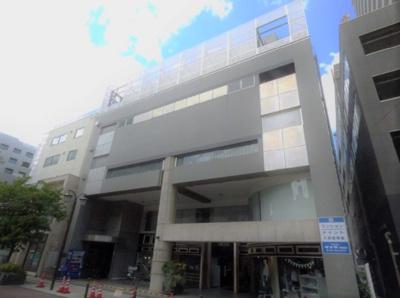 【外観】トラストワンビル19