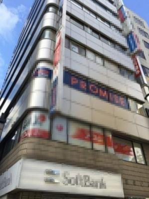 大阪市中央区難波 外観