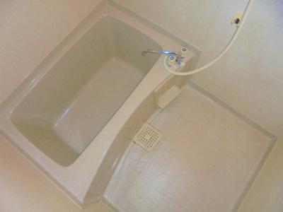 【浴室】カーサセレーノ