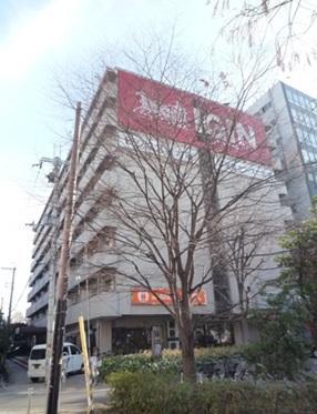 【外観】ビジネス新大阪