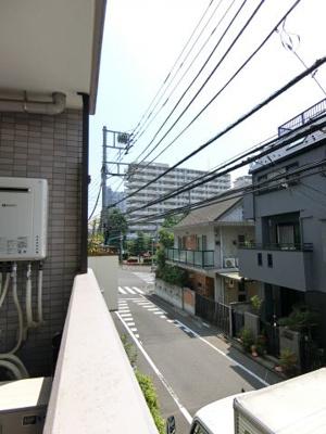 【展望】ライオンズマンション高田馬場第2