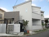01ハウスの画像