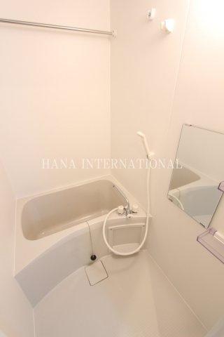 【浴室】リブ三軒茶屋