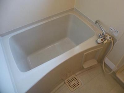 【浴室】クレールヴィラ箕面