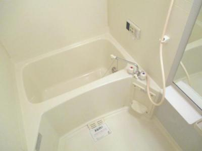 【浴室】レジデンス箕面