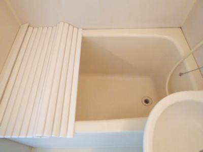 【浴室】ヴィラシャルマン