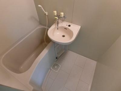 【浴室】ラ・ティエラ箕面