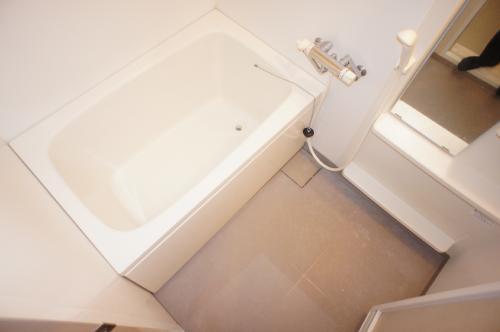 【浴室】プレジール船橋本町