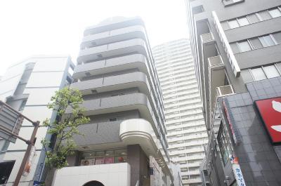 【外観】プレジール船橋本町