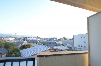 【展望】サンハイツ富士見